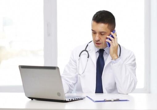 Prescription and Referral Service