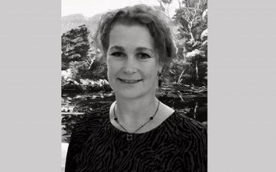 Dr Karen Redman